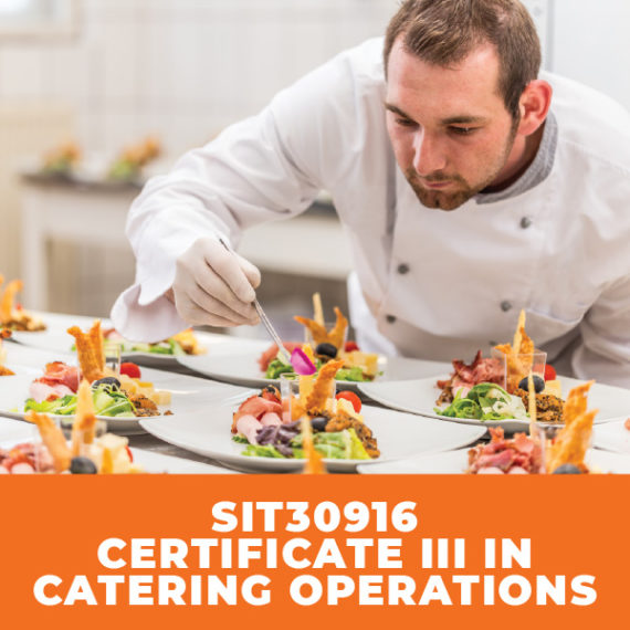 Catering Operations Gold Coast